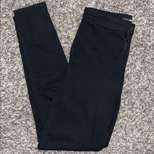 Fashion Nova High Waisted Skinny Jeans - Size 13